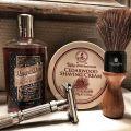 taylor of old bond street shaving cream cedarwood